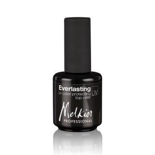TOP COAT PROTEKTOR UV DLA KOLORU 15ML