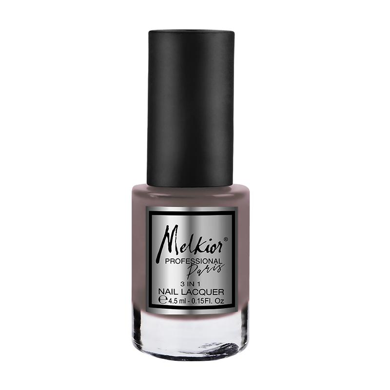 LAKIER DO PAZNOKCI 3 IN 1 OBSESSION 4,5ML