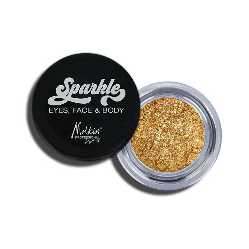PIGMENT SPARKLE GOLD TREASURE 1.5 GR